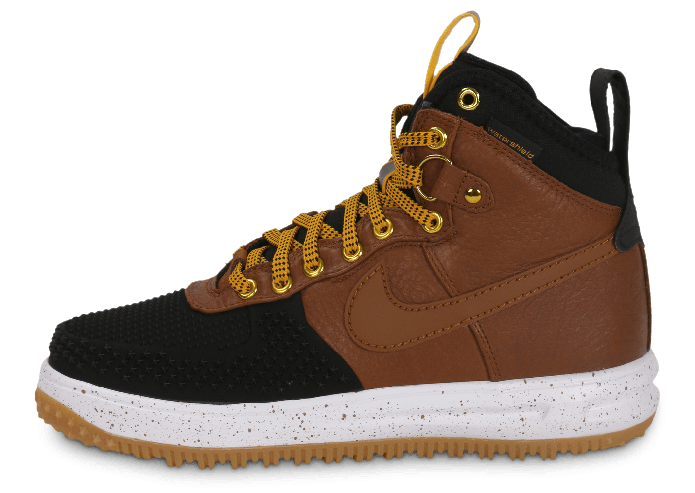 nike air force 1 duckboot chaussures beige. Black Bedroom Furniture Sets. Home Design Ideas