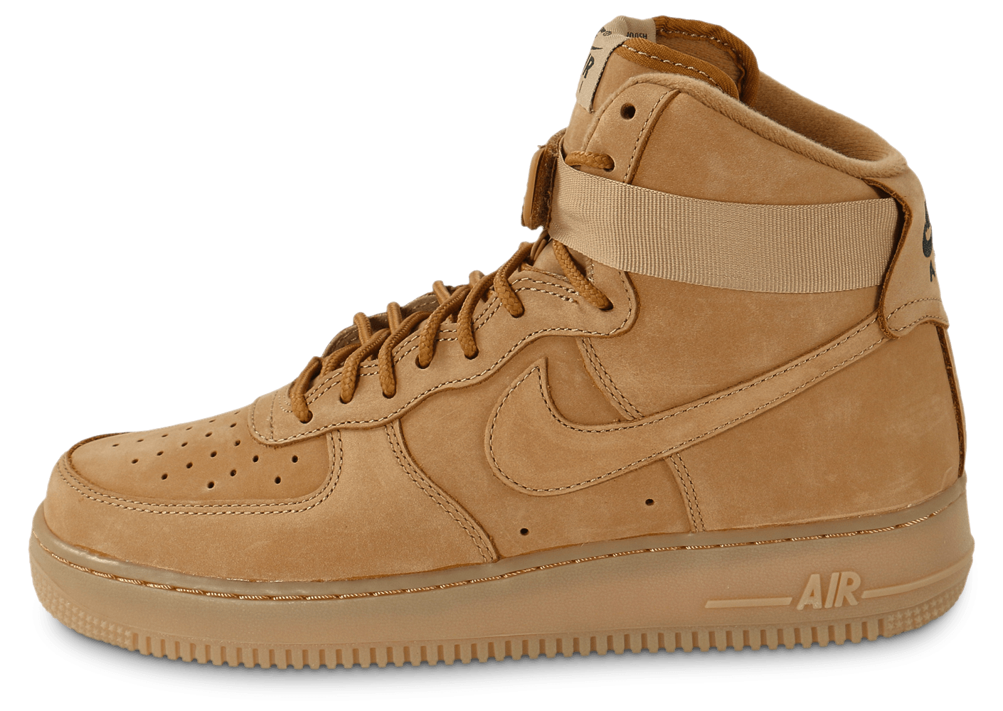 nike air force 1 high 39 07 lv8 flax chaussures homme chausport. Black Bedroom Furniture Sets. Home Design Ideas