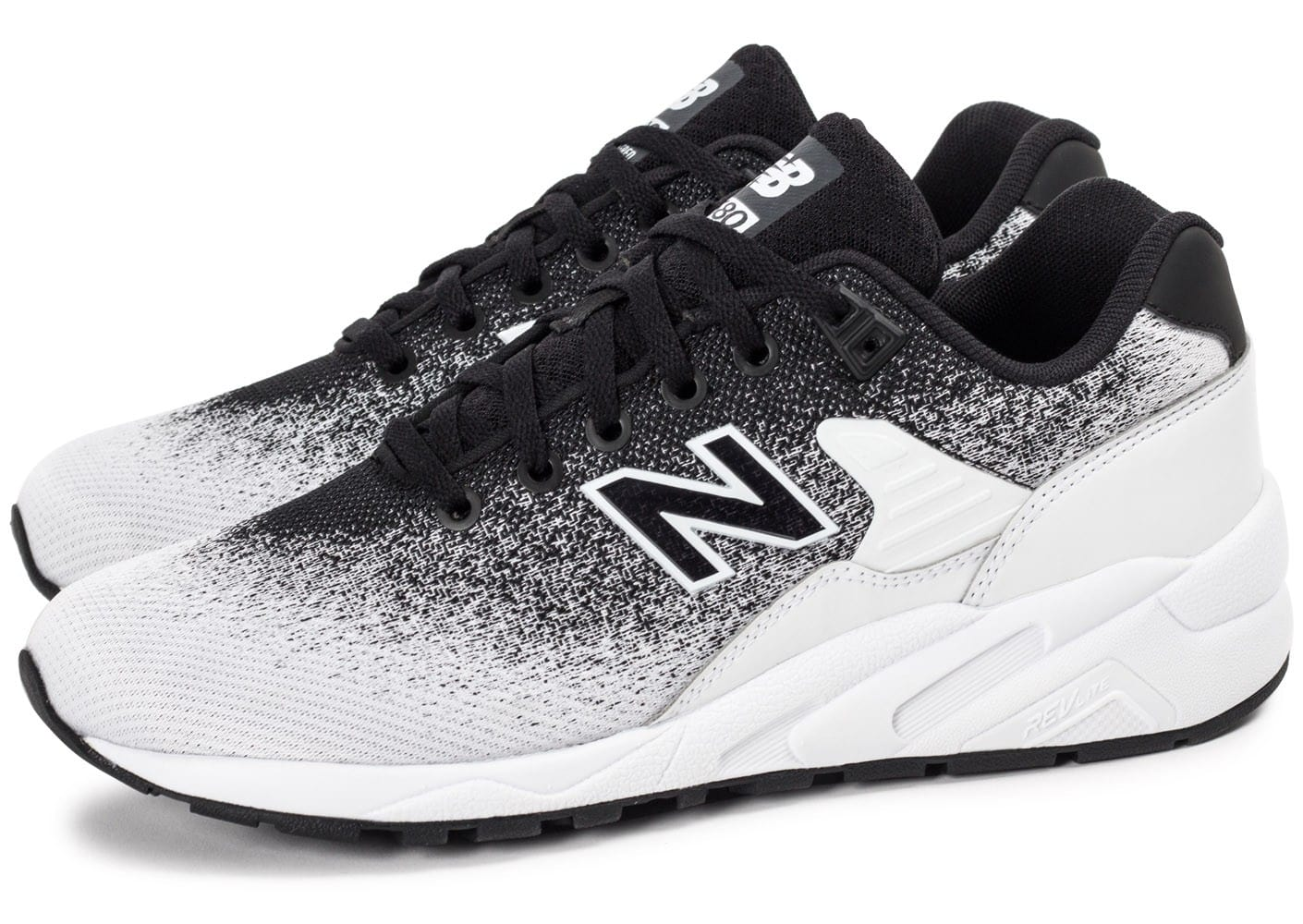New Balance 580 Homme Blanche