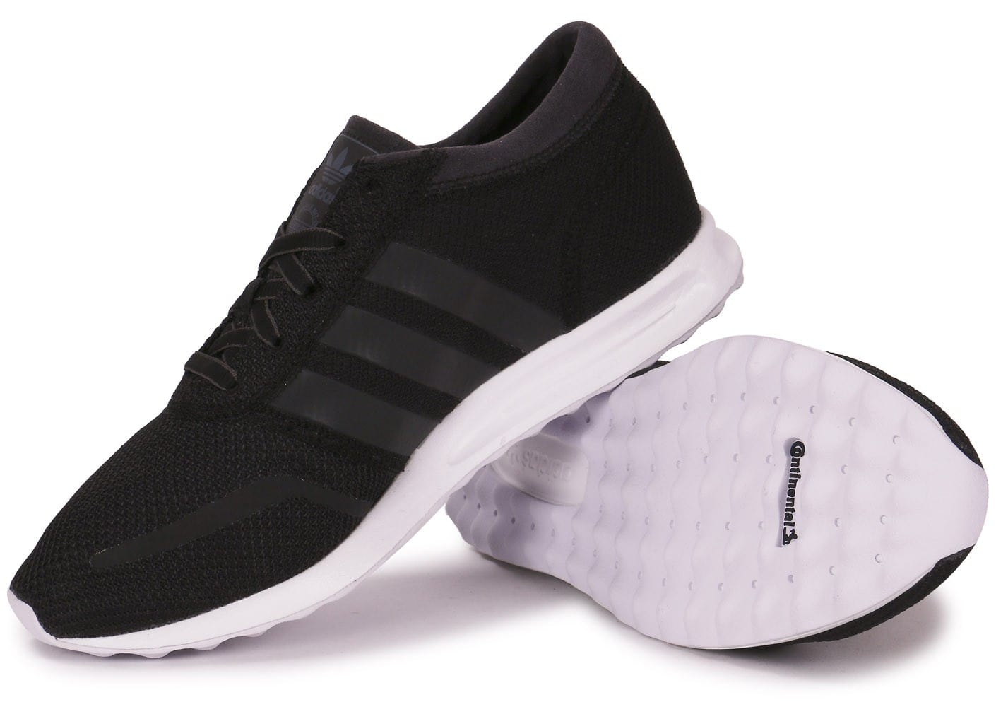 Adidas Los Angeles chaussures noir