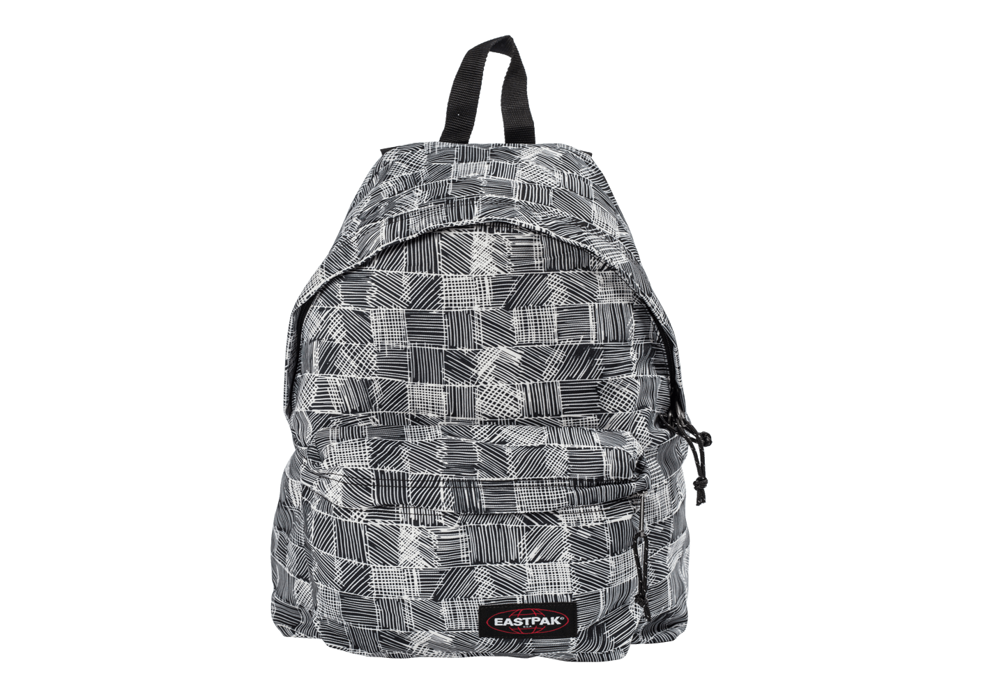eastpak sac dos padded pak 39 r doodle les sacs dos chausport. Black Bedroom Furniture Sets. Home Design Ideas