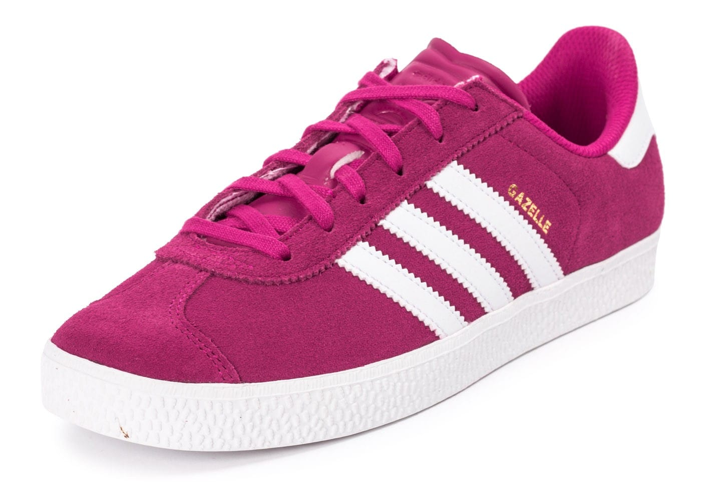soldes adidas gazelle 2 rose chaussures adidas chausport. Black Bedroom Furniture Sets. Home Design Ideas