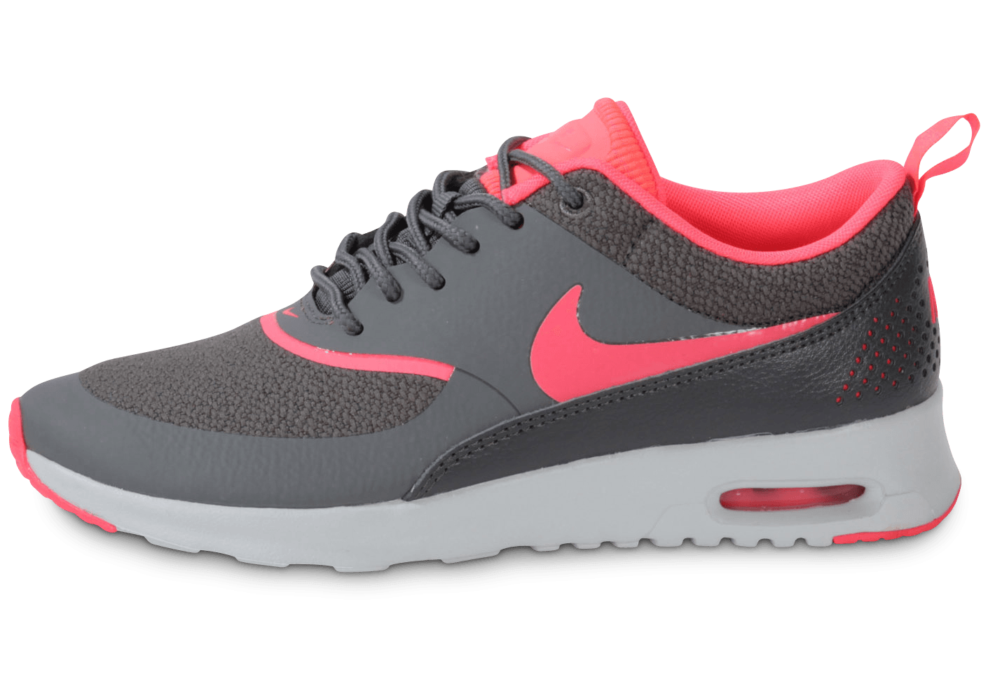 air max thea chaussures rouge enfant. Black Bedroom Furniture Sets. Home Design Ideas
