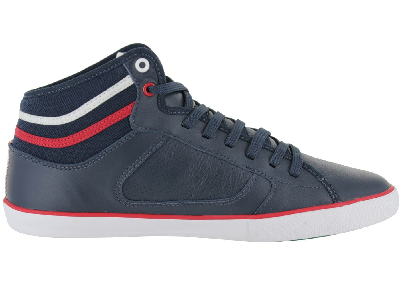 Ou Taille Petit Chaussure Grand Lacoste WYD9IH2E