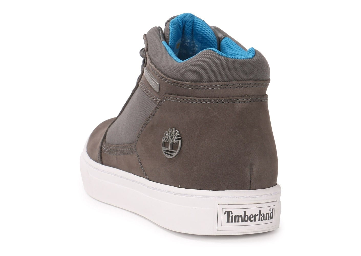 timberland grise