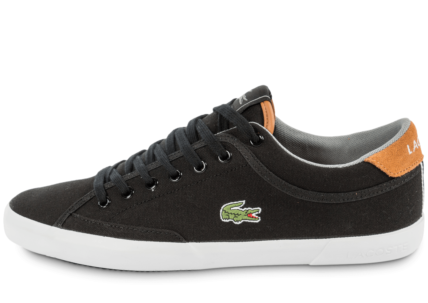 Lacoste Baskets Homme