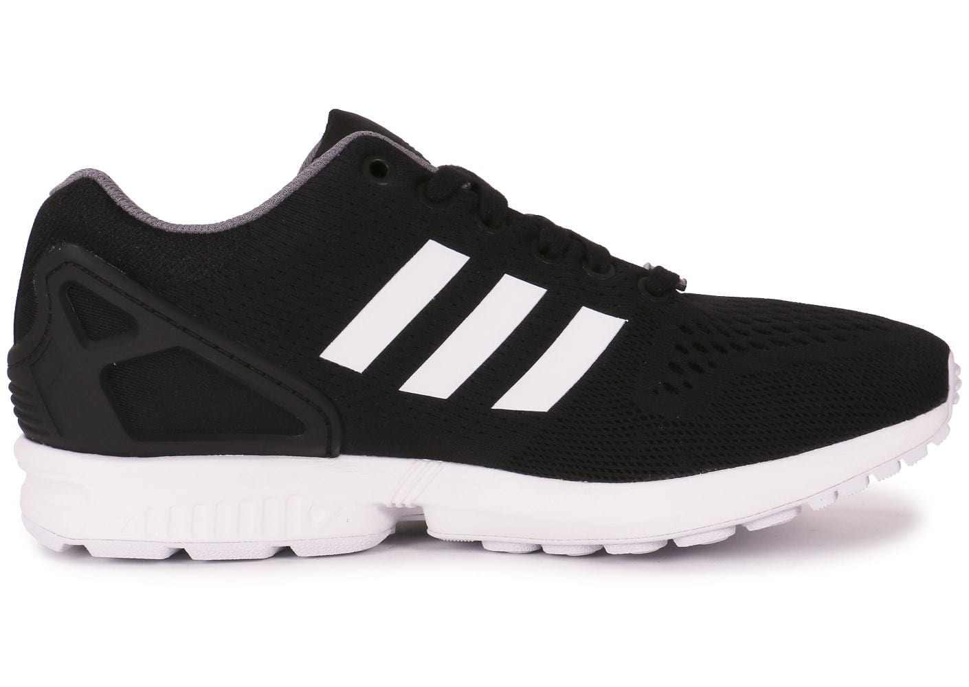 photos officielles 362f3 65b91 sweden adidas zx flux noir et blanc junior 9f9d5 542b9