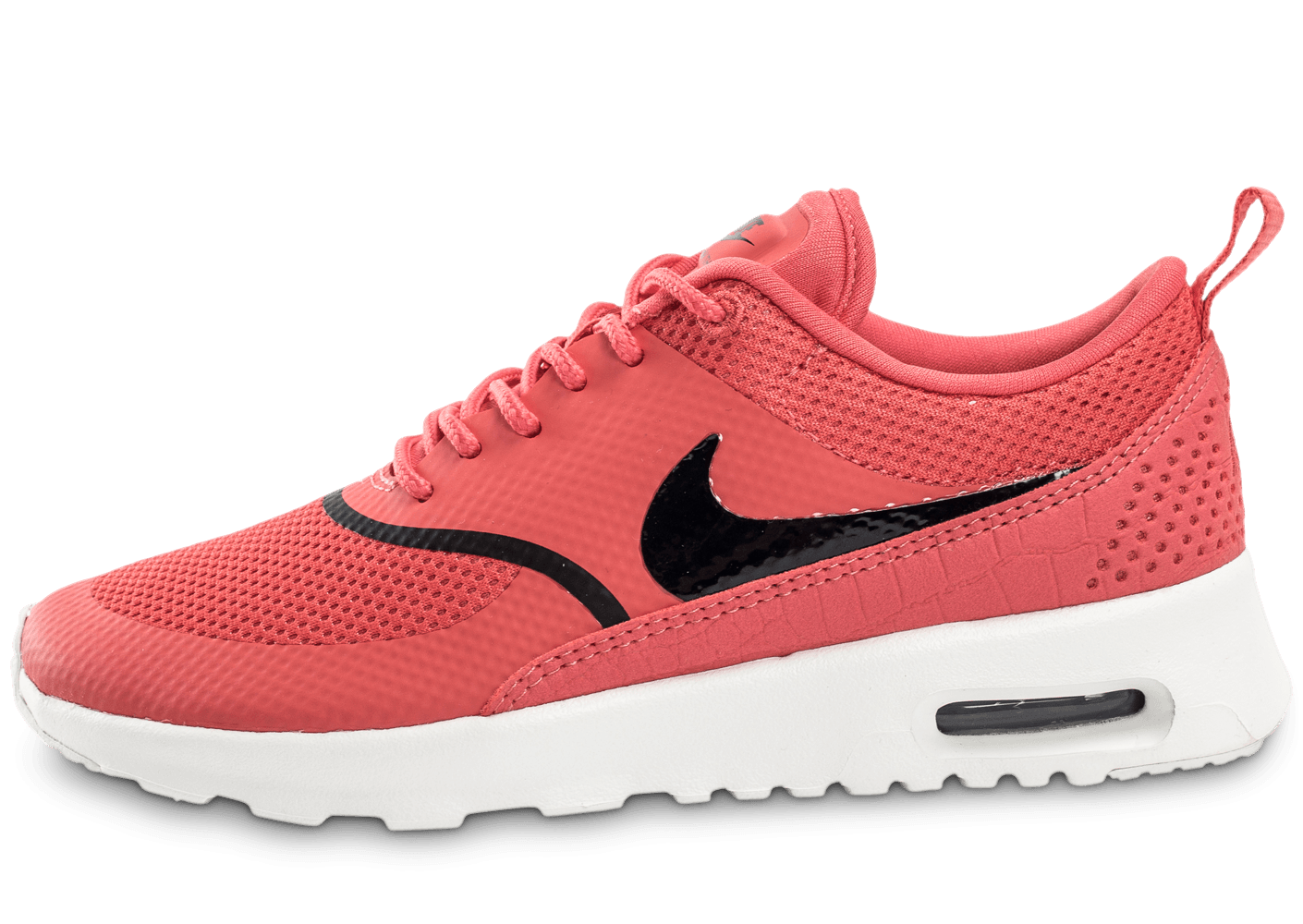 nike air max thea femme corail. Black Bedroom Furniture Sets. Home Design Ideas