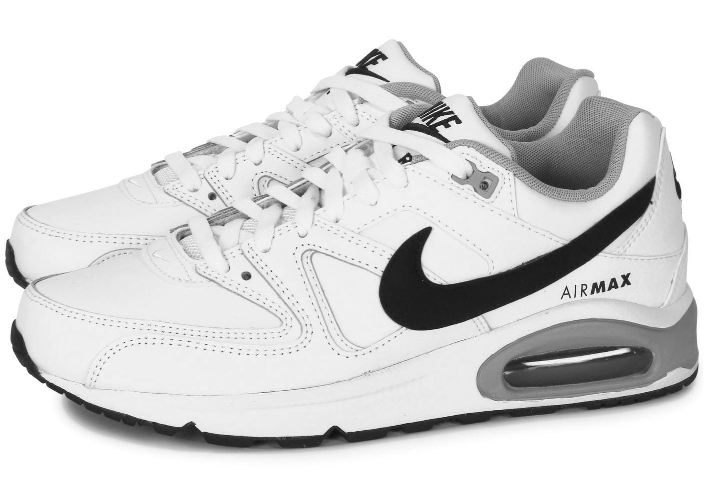 Homme Command Chaussures We Max Air Loisirs Nike Basses jL54A3R