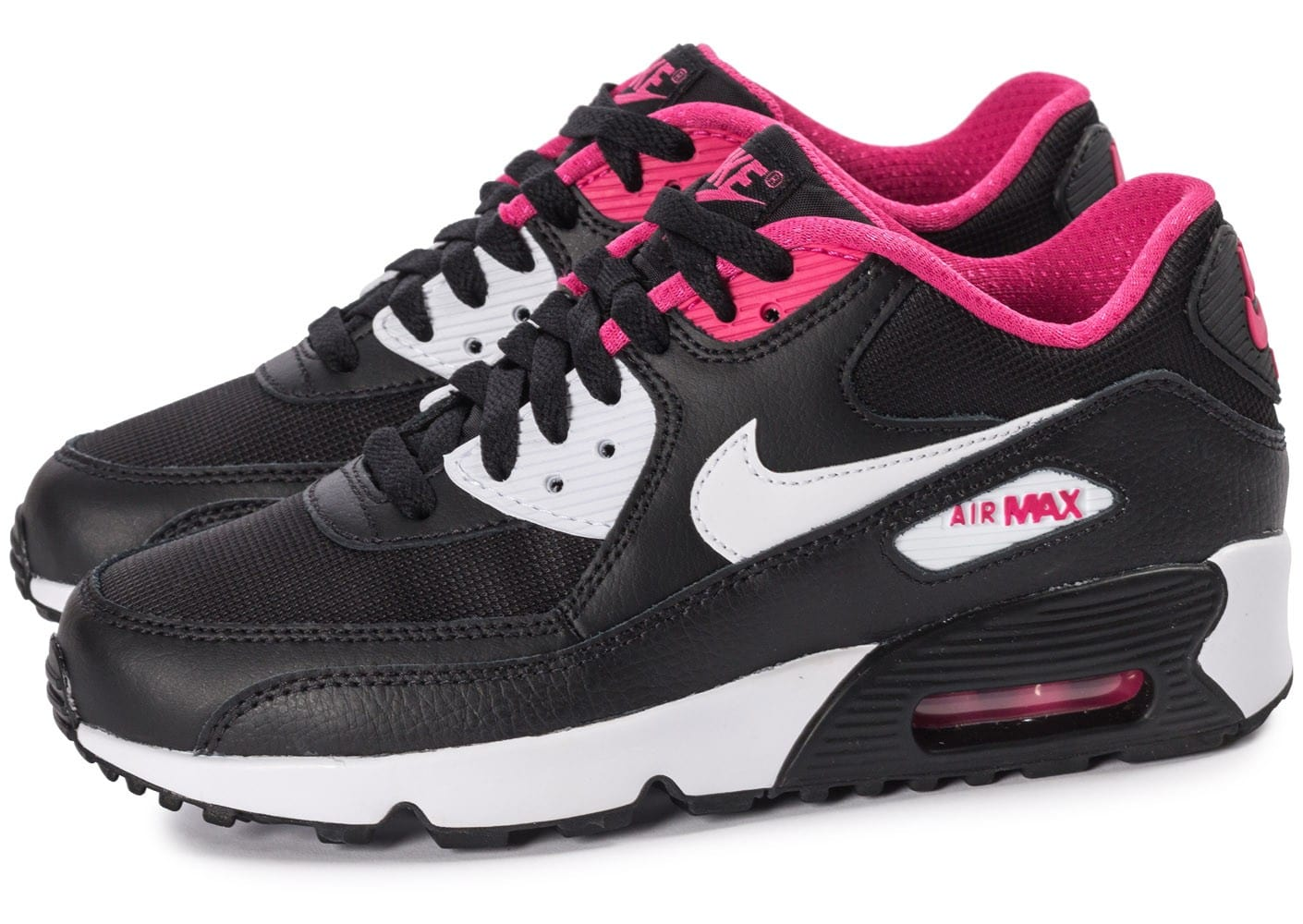 nike air max 90 junior rose