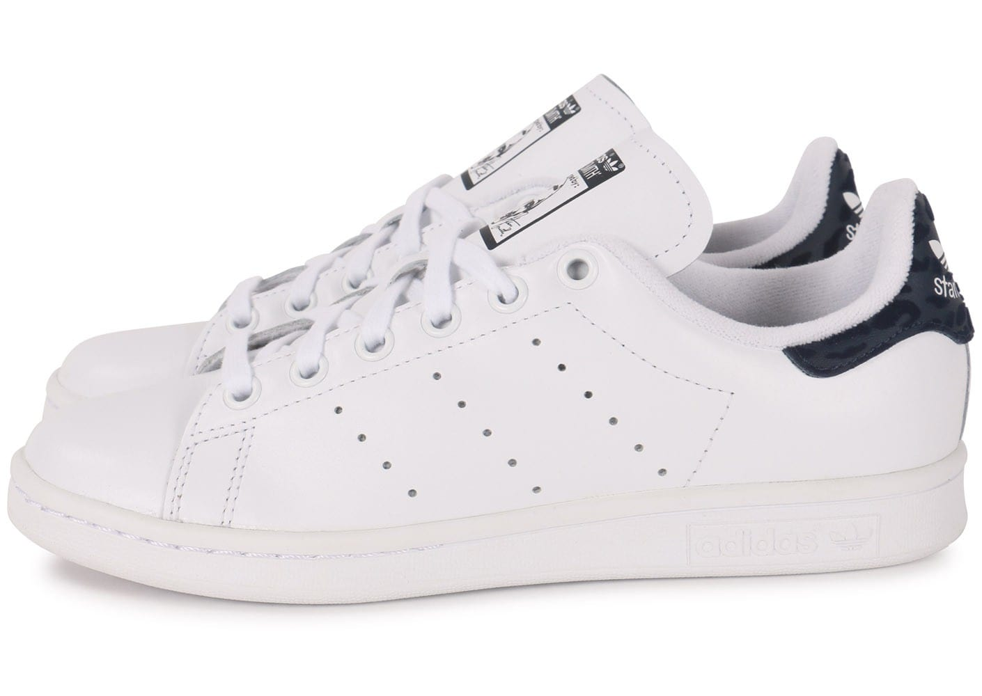 adidas stan smith blanche leopard chaussures adidas. Black Bedroom Furniture Sets. Home Design Ideas