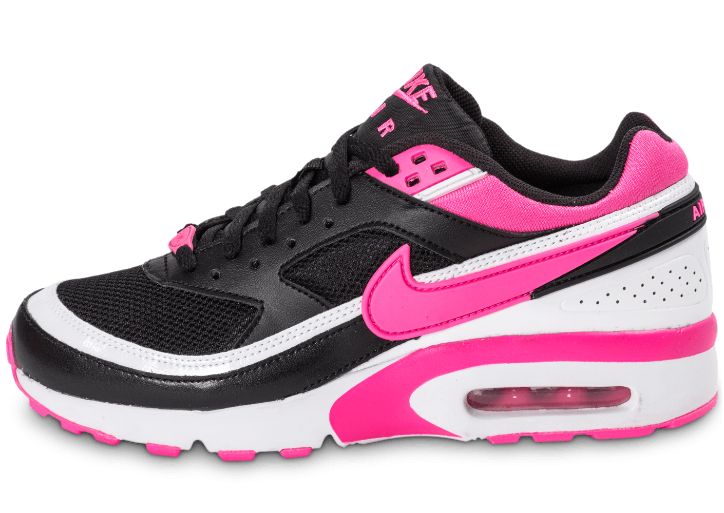 Nike Chaussures Max Bw Blanc Femme Air Rose 2001 Iqwr5IFxW