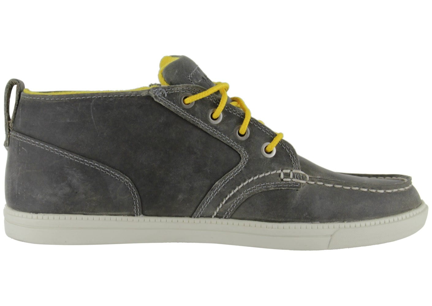 timberland chukka newmarket moc grise chaussures homme. Black Bedroom Furniture Sets. Home Design Ideas