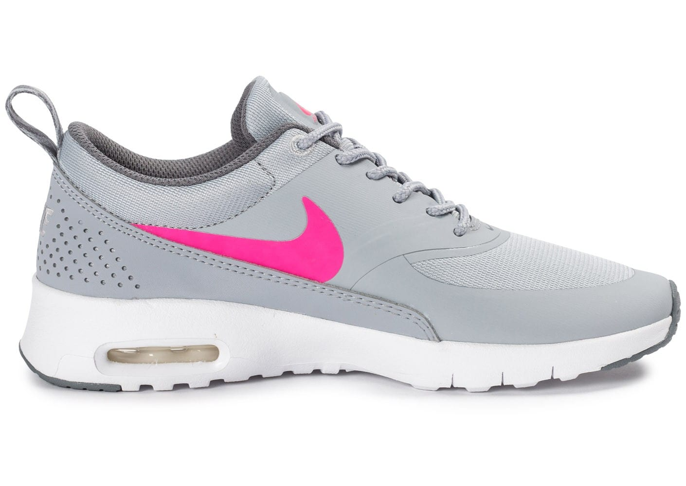 nike air max thea rose et gris nike shorts de rugby. Black Bedroom Furniture Sets. Home Design Ideas