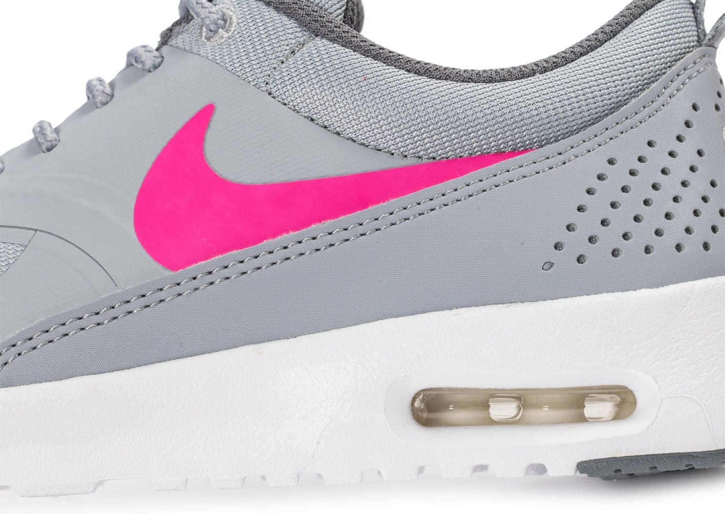 air max thea grise rose