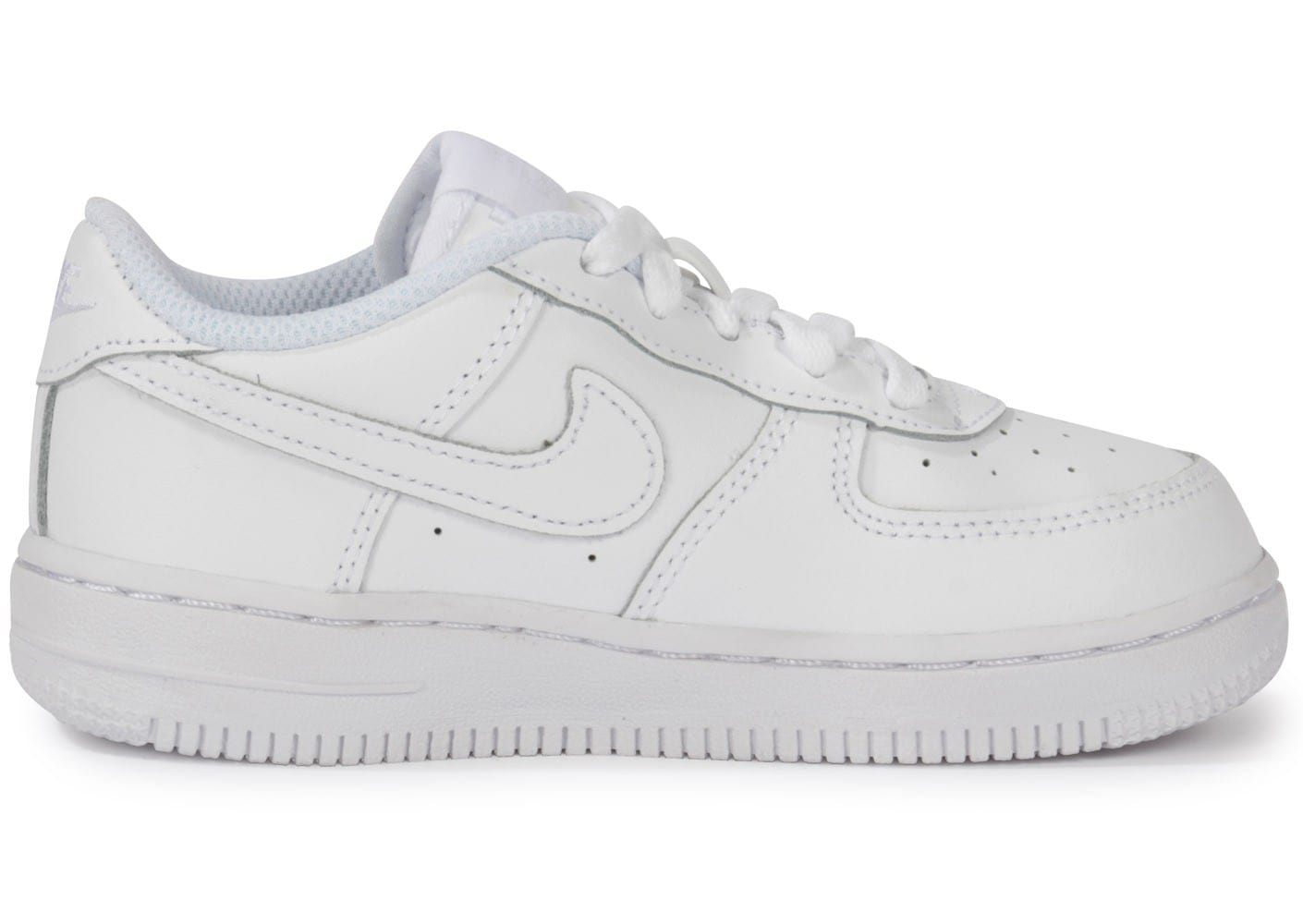 air force nike blanche