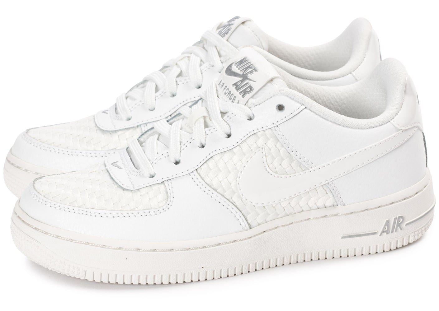 nike air force 1 lv8 low junior blanche chaussures. Black Bedroom Furniture Sets. Home Design Ideas