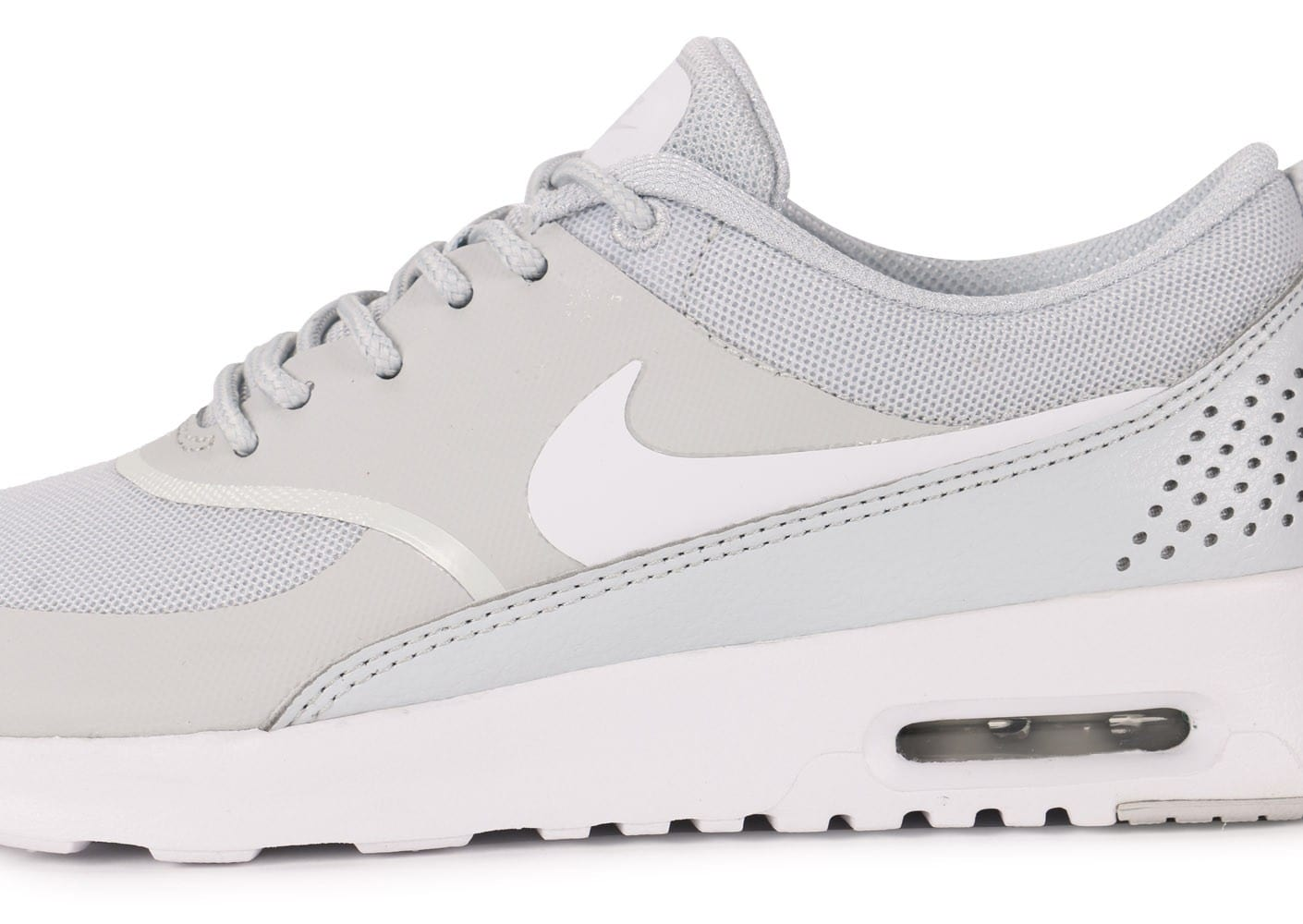 nike air max thea gris. Black Bedroom Furniture Sets. Home Design Ideas