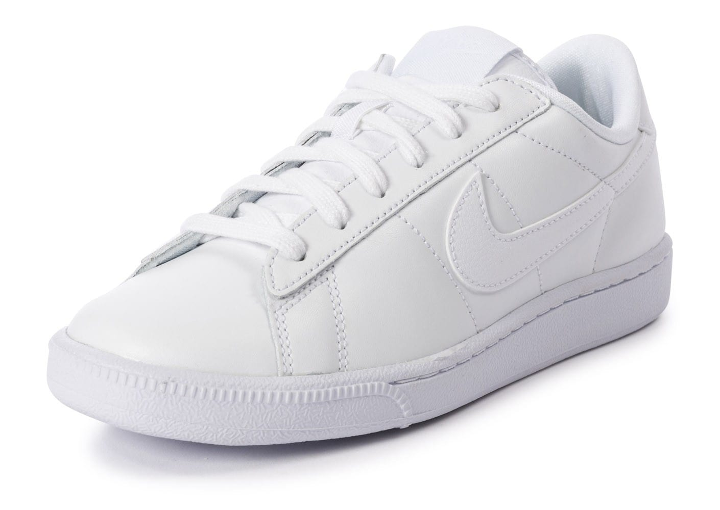 nike tennis classic blanche chaussures toutes les. Black Bedroom Furniture Sets. Home Design Ideas