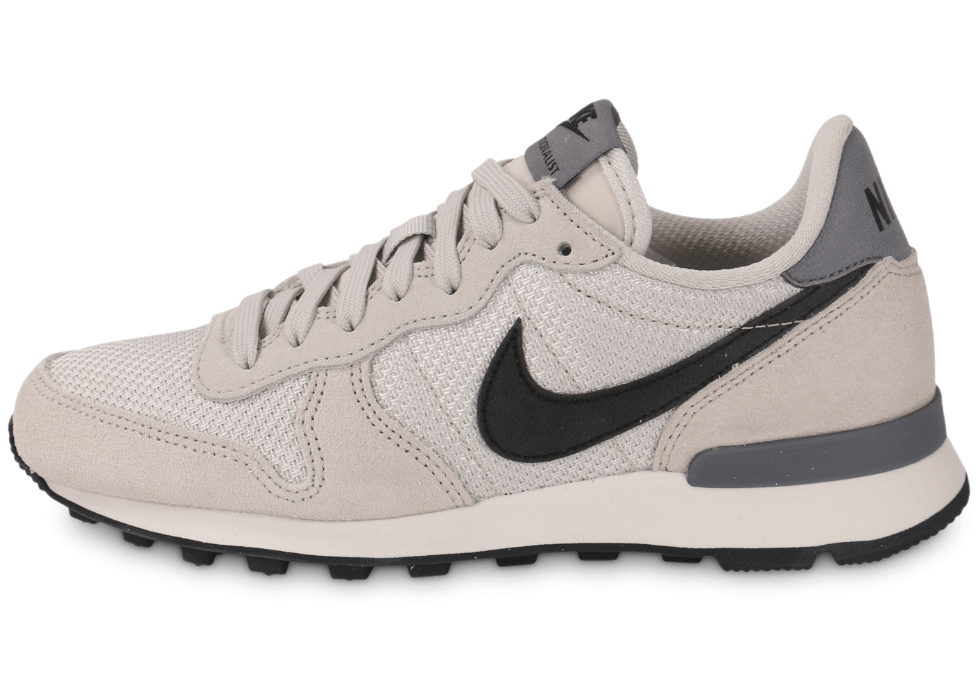 3caa7cdbb76a ... INTERNATIONALIST Nike Internationalist grise - Chaussures Chaussures -  Chausp nike INTERNATIONALIST Large Choix De ...