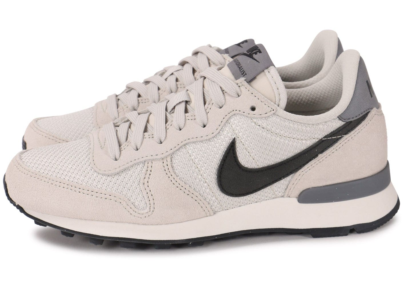 nike internationalist femme beige. Black Bedroom Furniture Sets. Home Design Ideas