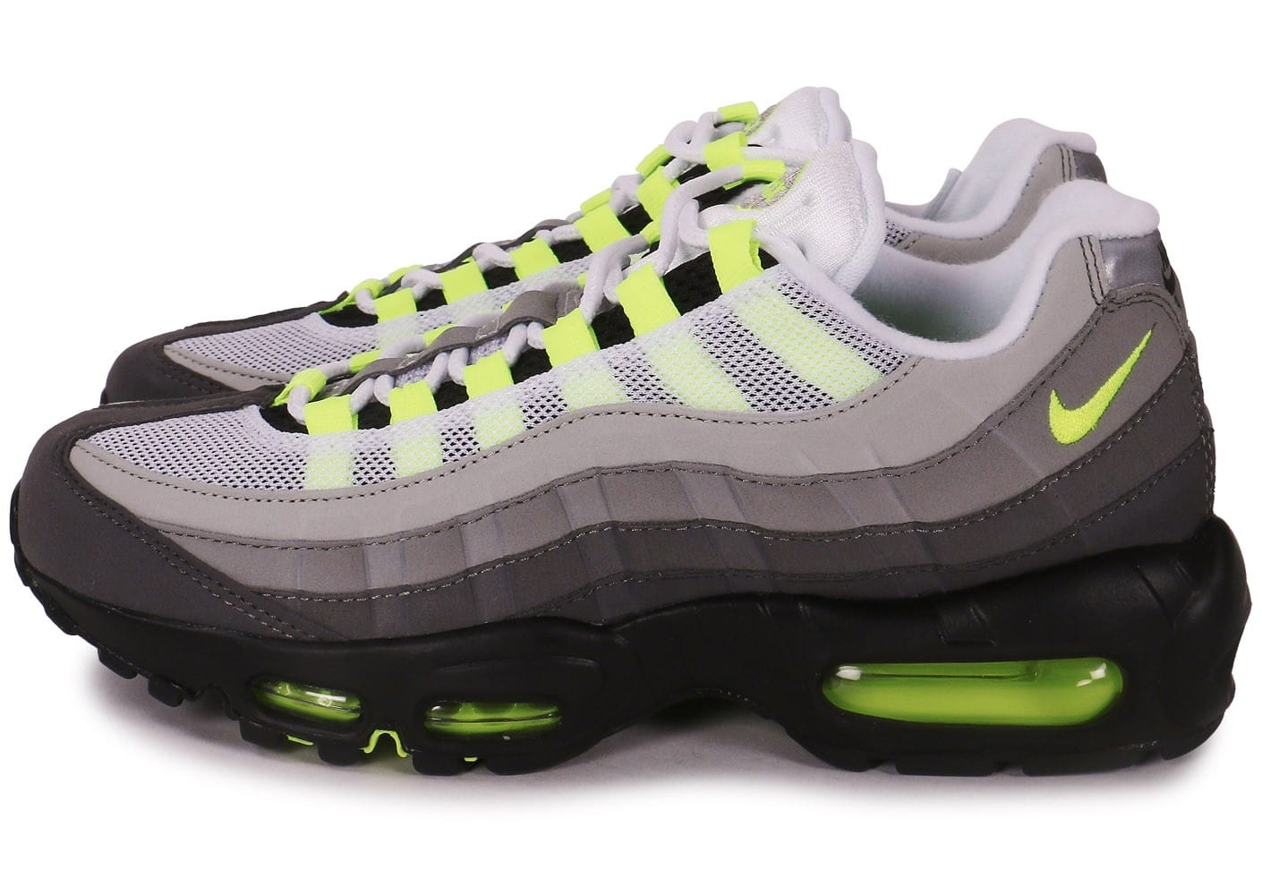 nike air max 95 og chaussures homme chausport. Black Bedroom Furniture Sets. Home Design Ideas