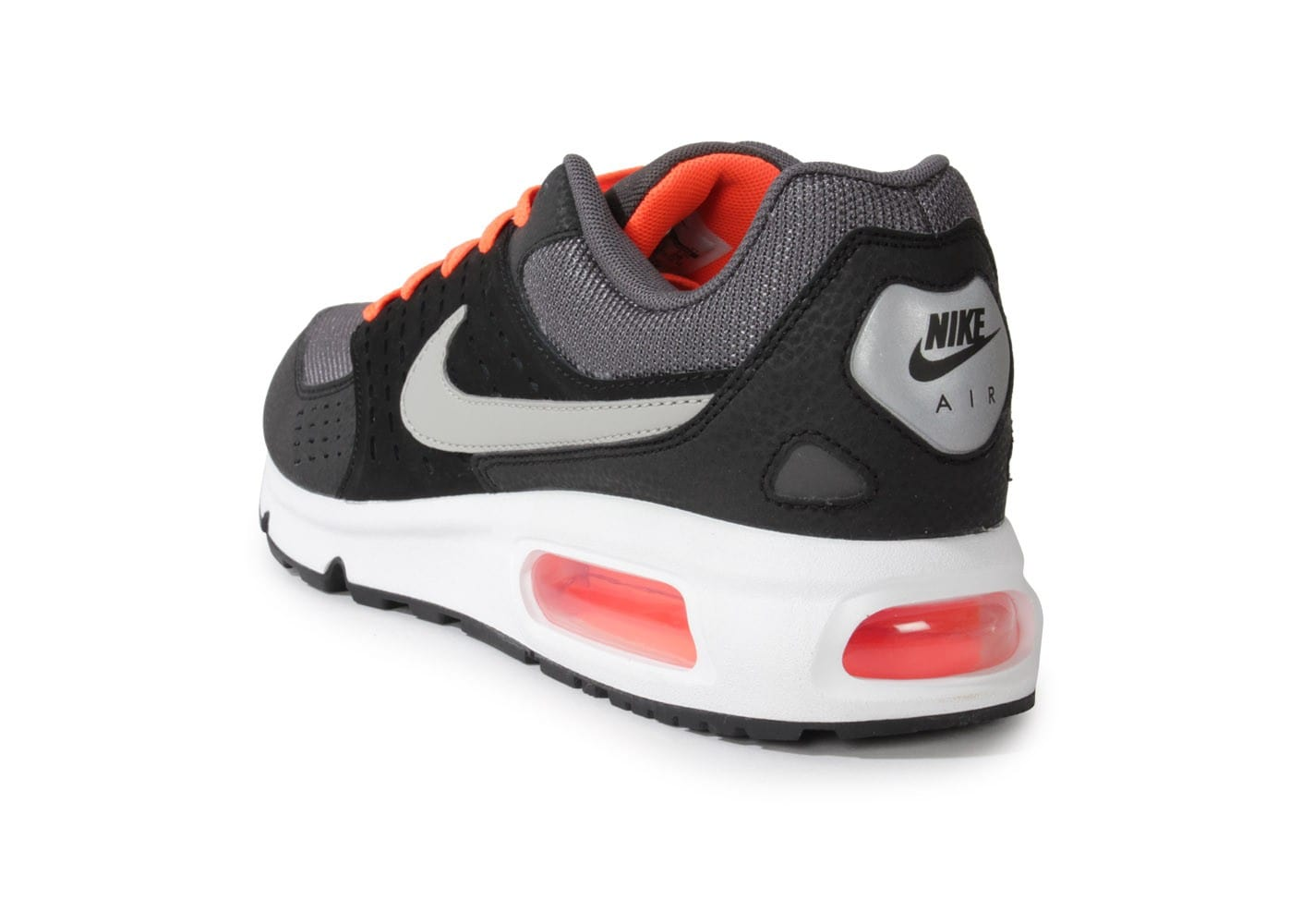 nike air max solace grise chaussures homme chausport. Black Bedroom Furniture Sets. Home Design Ideas