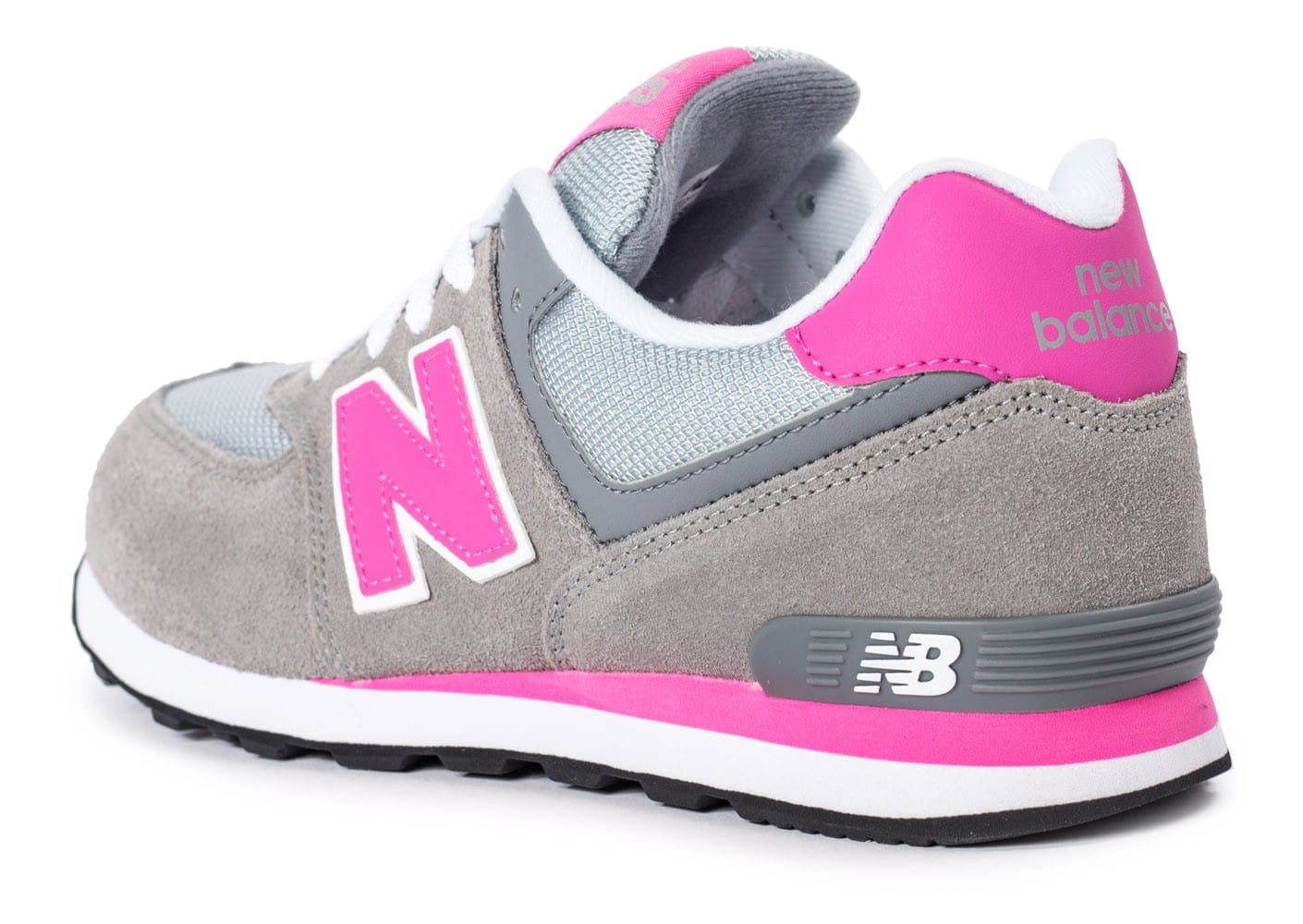 new balance fille 35