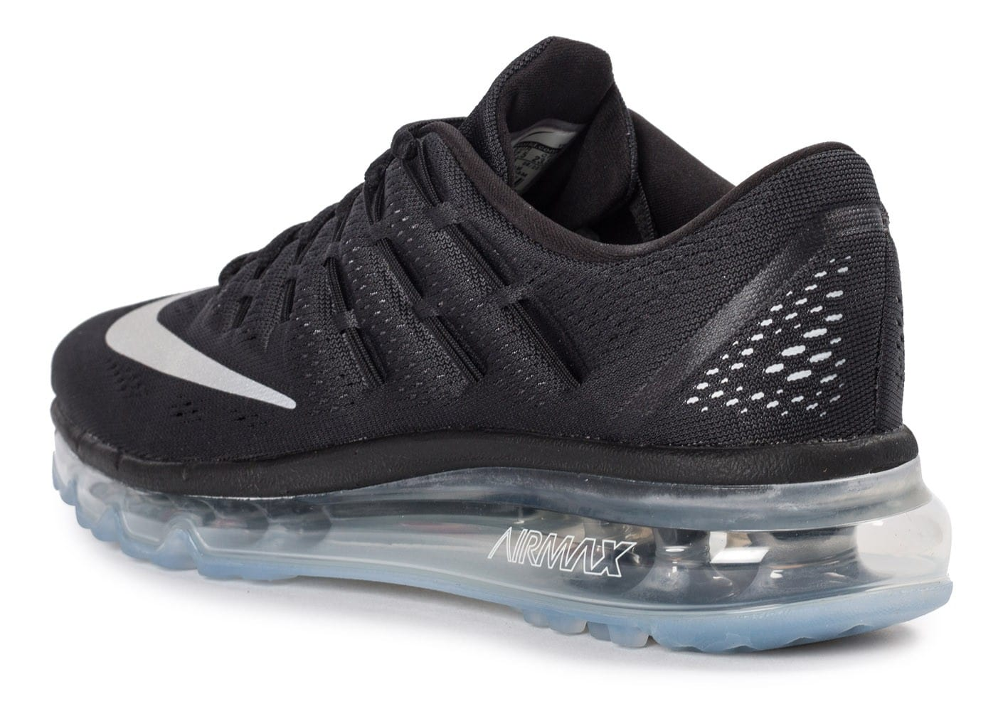 Air Max 2016 Junior Noir
