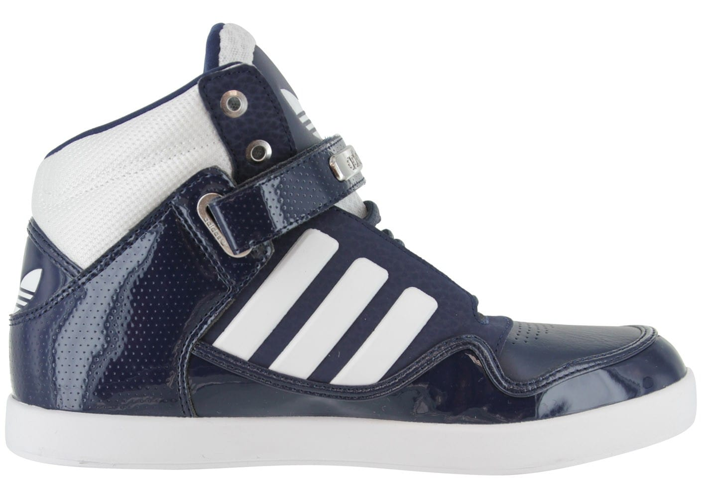 chaussure adidas femme montant