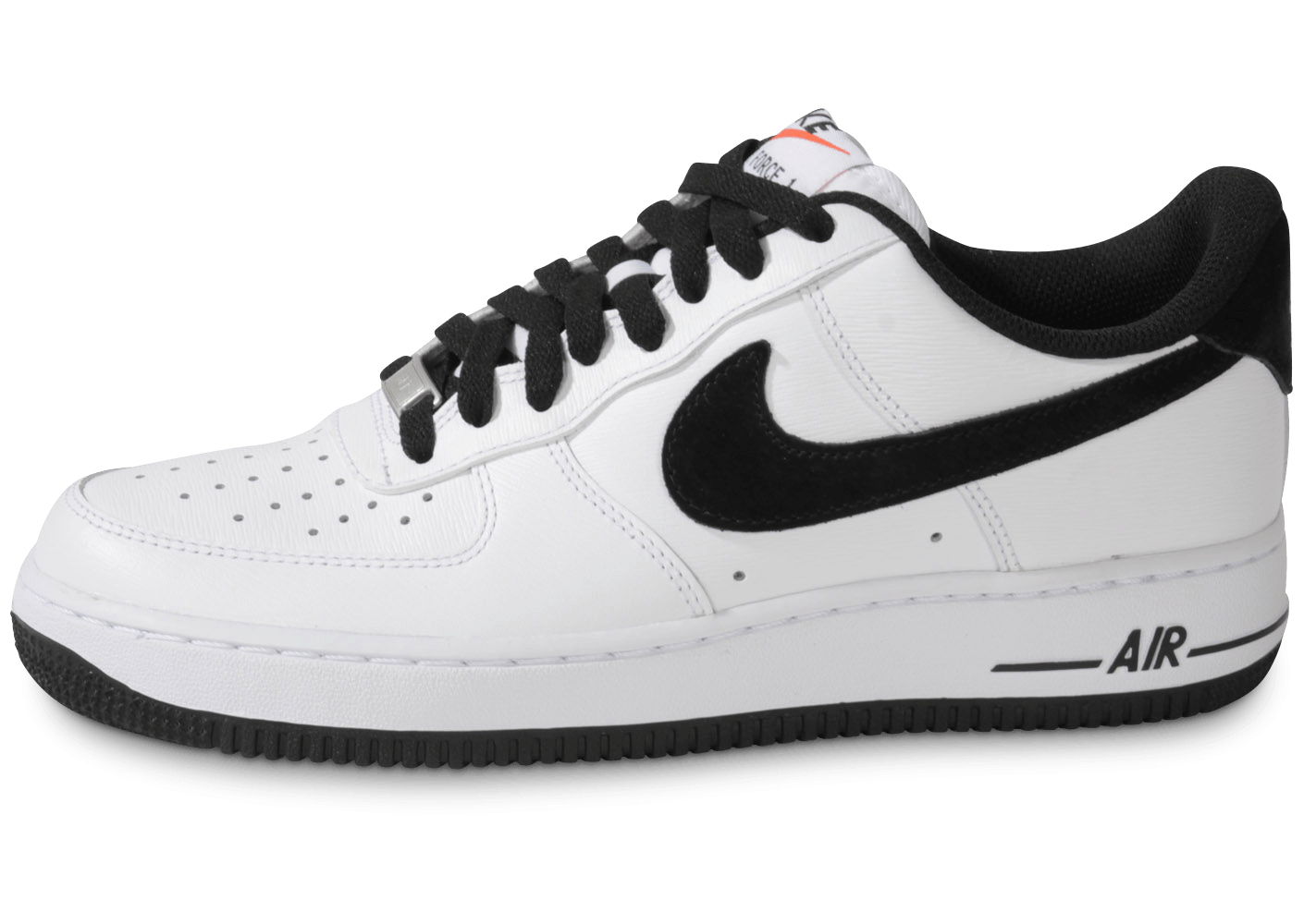 soldes Nike Air Force 1 Low Homme Blanc Noir agrave Vendre YR14900 f7f92a7cf3e3