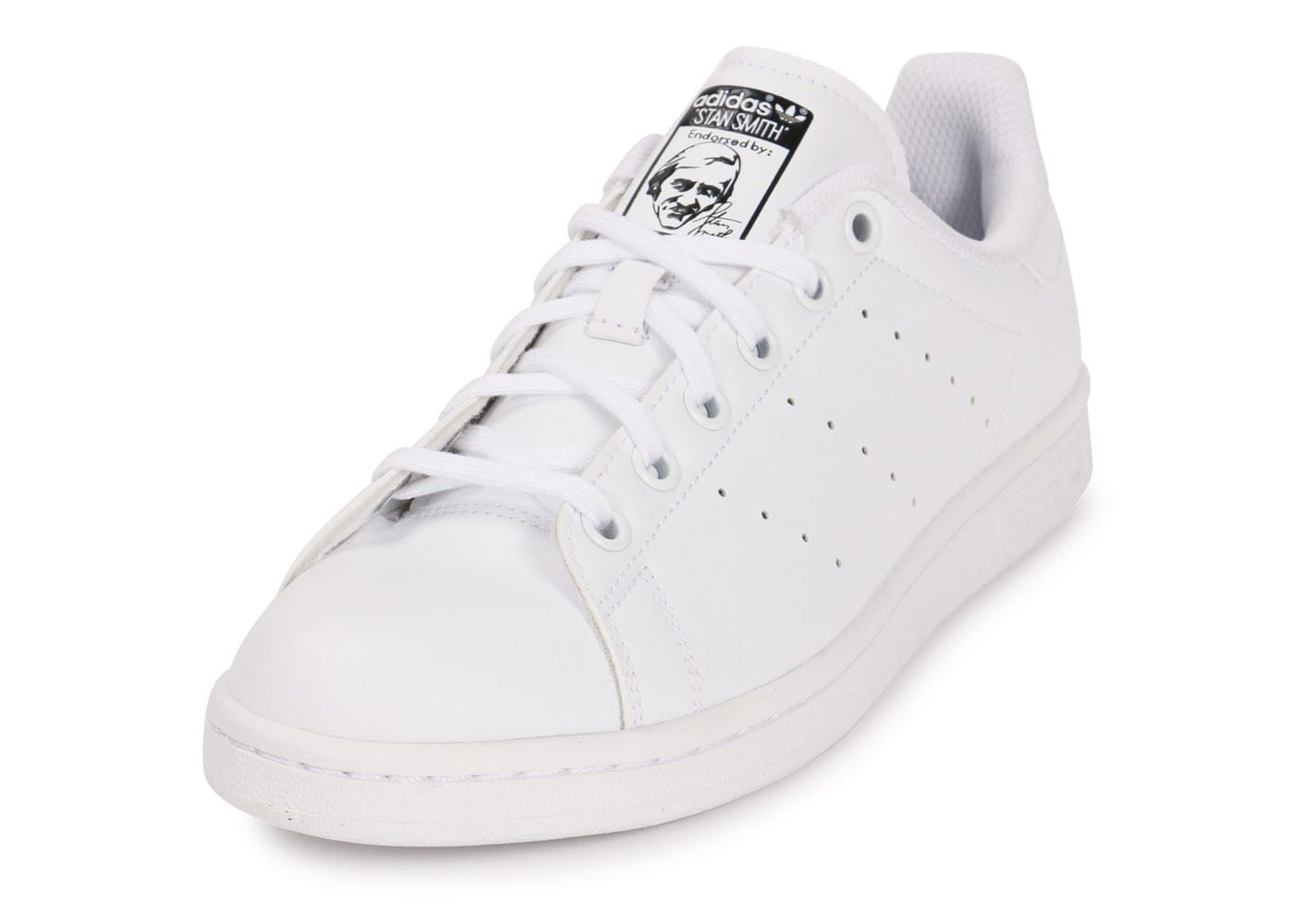 adidas blanches