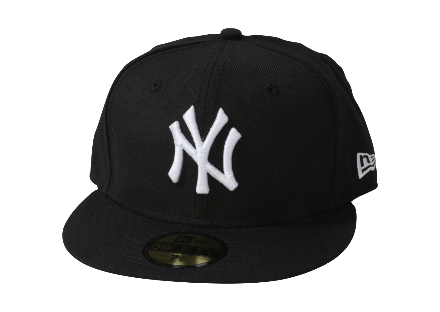 new era casquette mlb new york noire black friday chausport. Black Bedroom Furniture Sets. Home Design Ideas