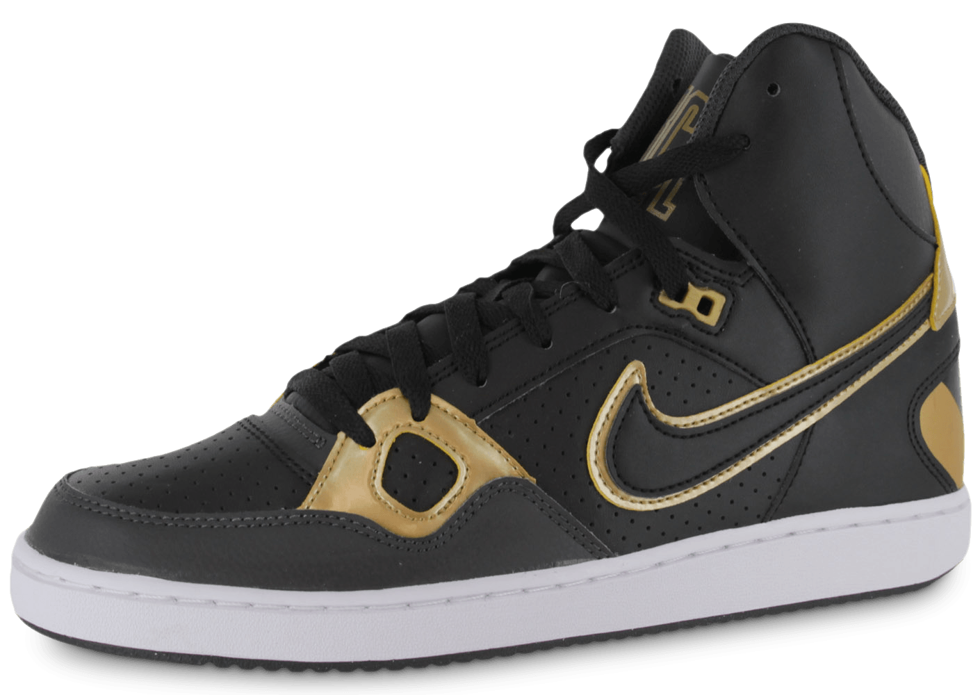 nike baskets wmns son of force mid chaussures femme tom cruise petite amie. Black Bedroom Furniture Sets. Home Design Ideas