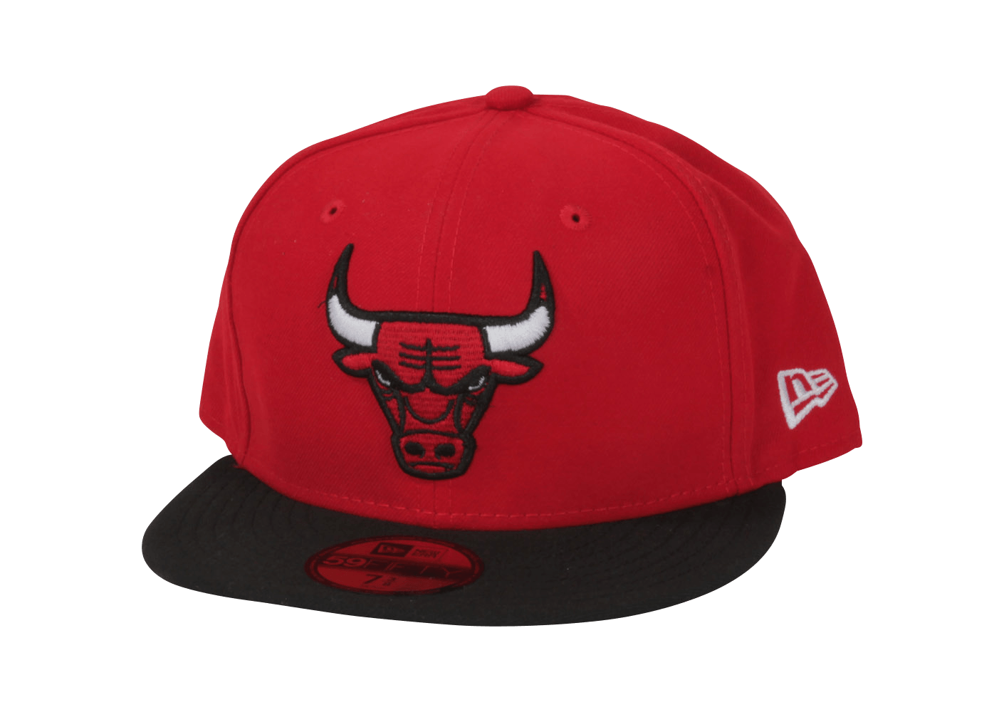 new era casquette nba chicago bulls rouge casquettes. Black Bedroom Furniture Sets. Home Design Ideas