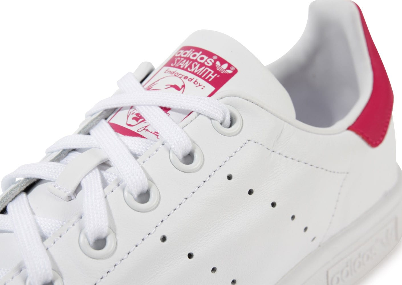 Stan Smith Ii Rose Pale