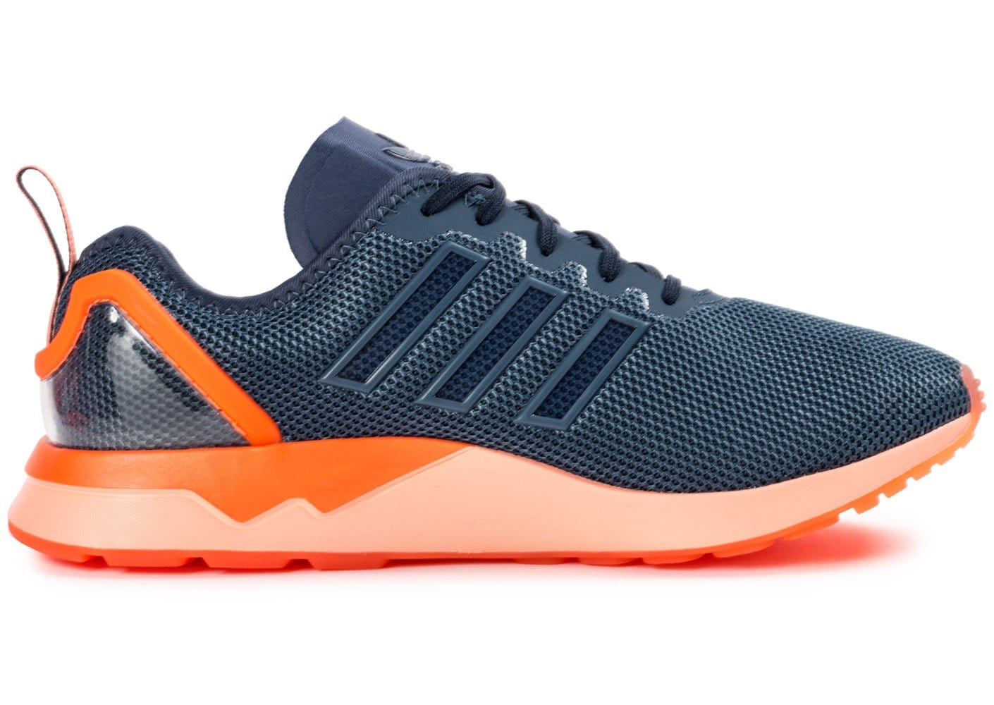 adidas zx flux homme orange