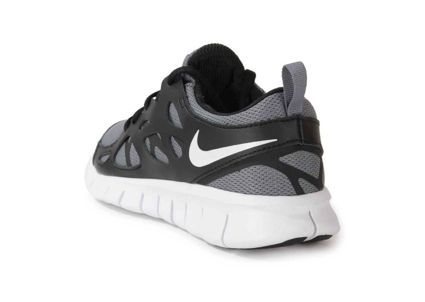 sneakers for cheap 9c000 37d76 nike free run 2 grise