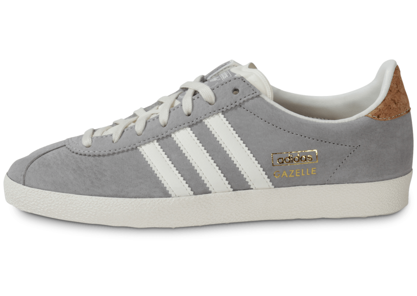 adidas gazelle og grise chaussures adidas chausport. Black Bedroom Furniture Sets. Home Design Ideas