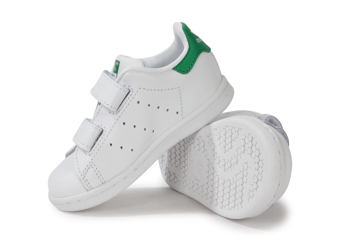 Stan Smith Bebe Scratch