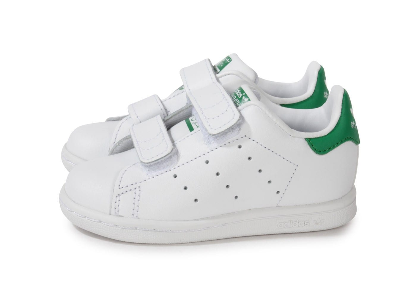 adidas stan smith b b blanche scratch chaussures adidas chausport. Black Bedroom Furniture Sets. Home Design Ideas