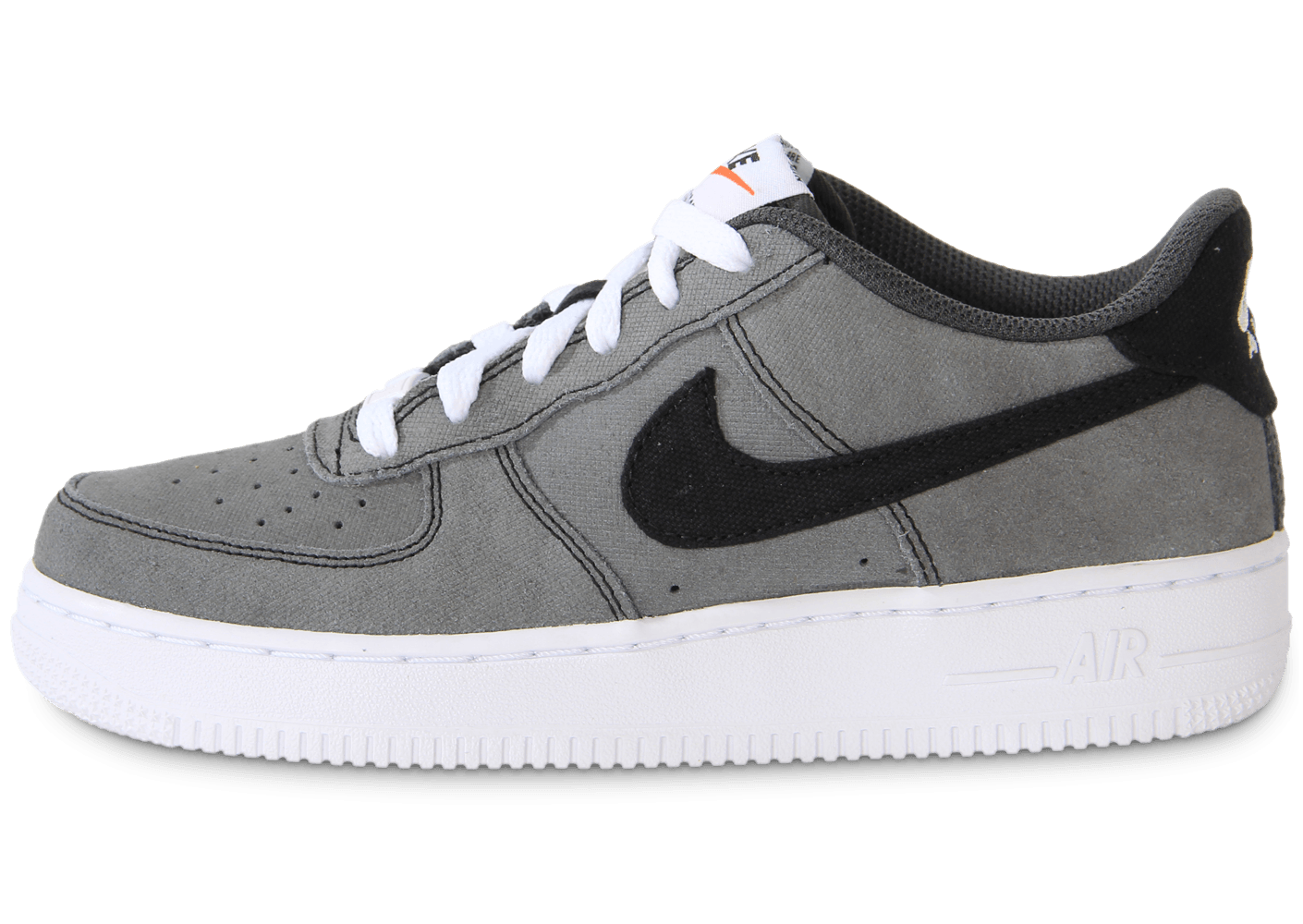 tout neuf 727df f4b55 nike air force 1 grise,chaussures nike air force 1 suede ...