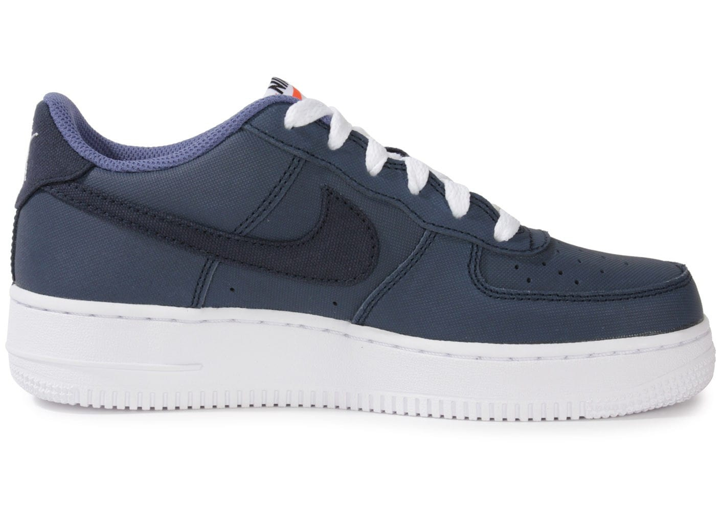 Nike Air Force 1 Low Suede Femme