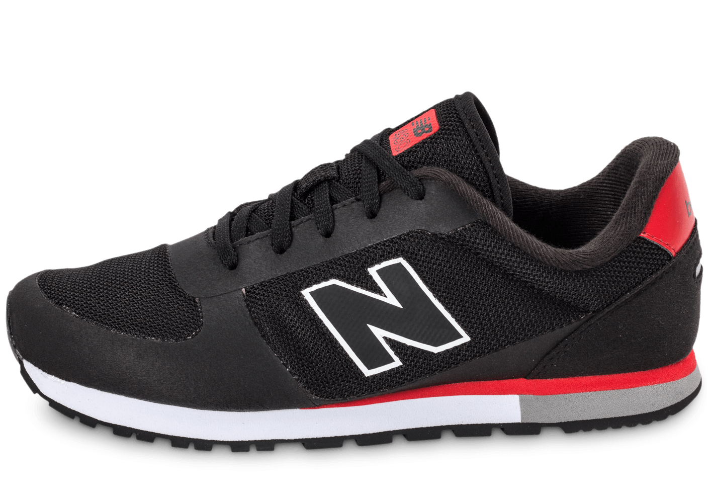 new balance noir et rouge homme. Black Bedroom Furniture Sets. Home Design Ideas
