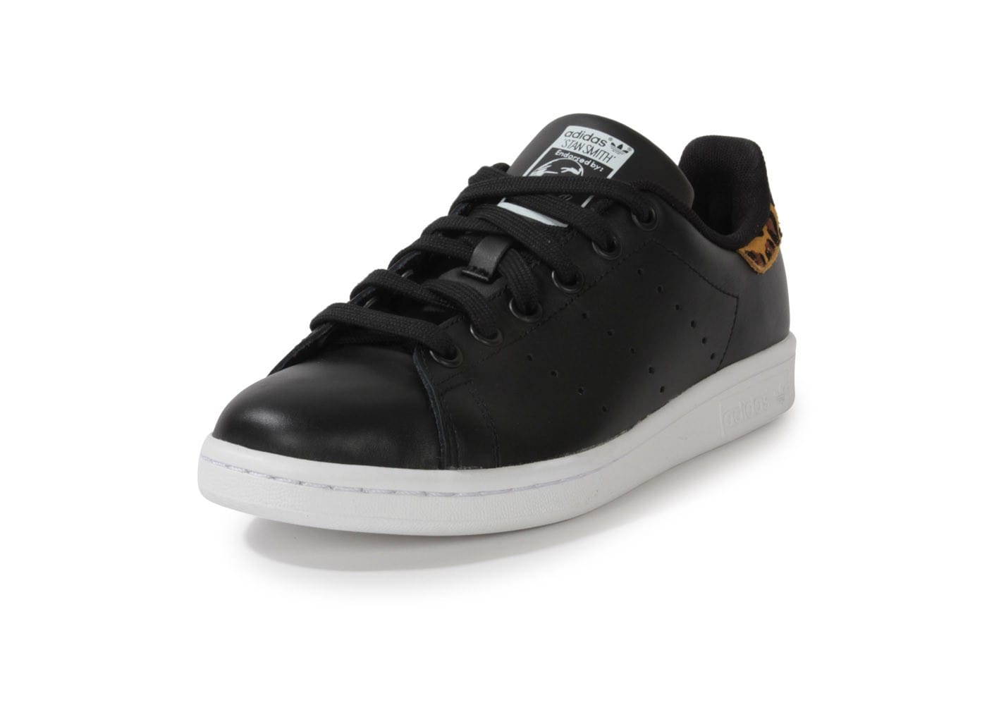 Adidas Smith Noir Chaussure Stan Chaussure Adidas Stan Chaussure Noir Smith 9ID2EH