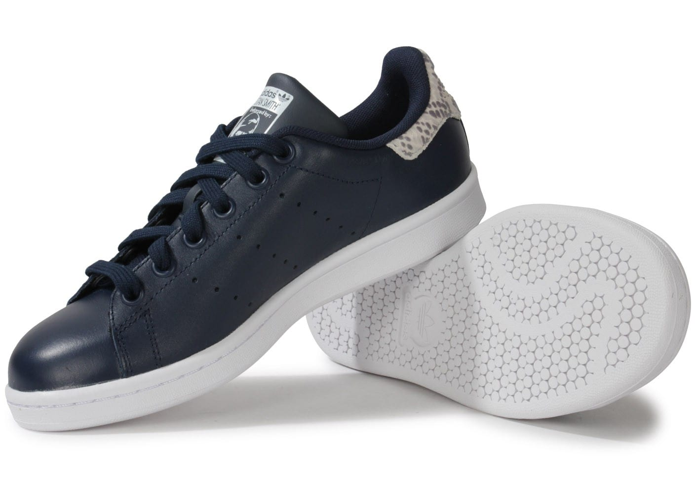 adidas stan smith bleu marine animal chaussures adidas. Black Bedroom Furniture Sets. Home Design Ideas