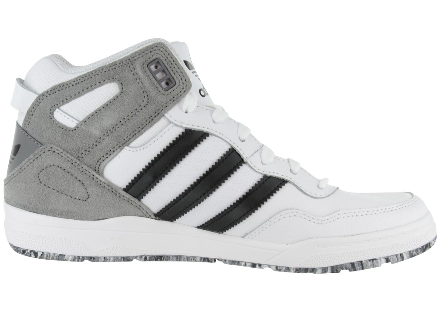 adidas artillery blanche chaussures homme chausport. Black Bedroom Furniture Sets. Home Design Ideas