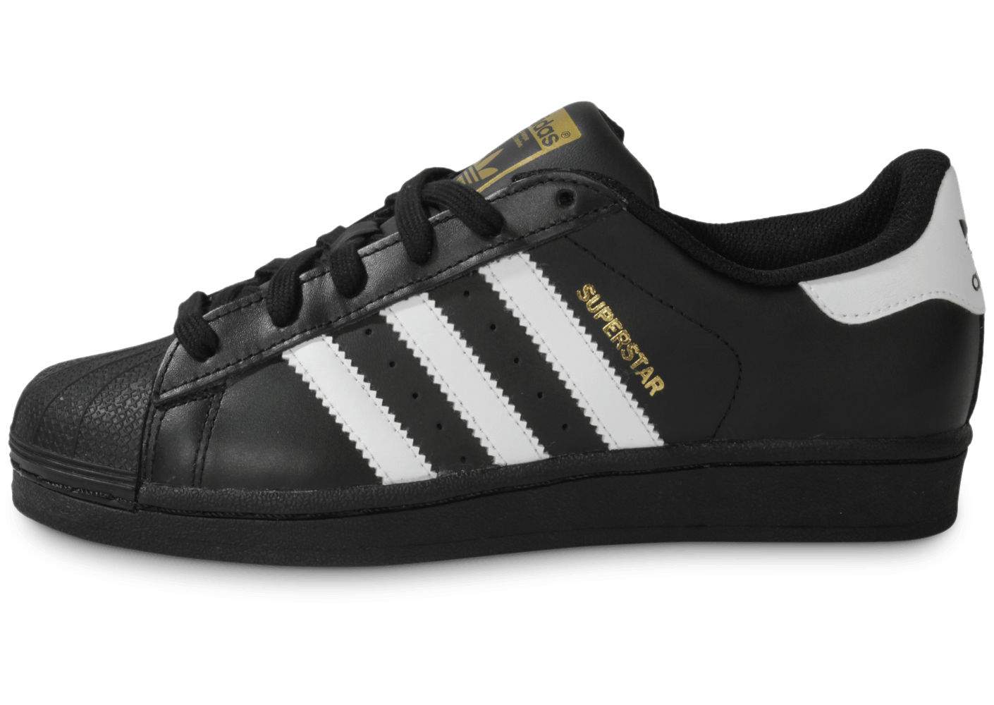 adidas superstar foundation junior noire chaussures. Black Bedroom Furniture Sets. Home Design Ideas