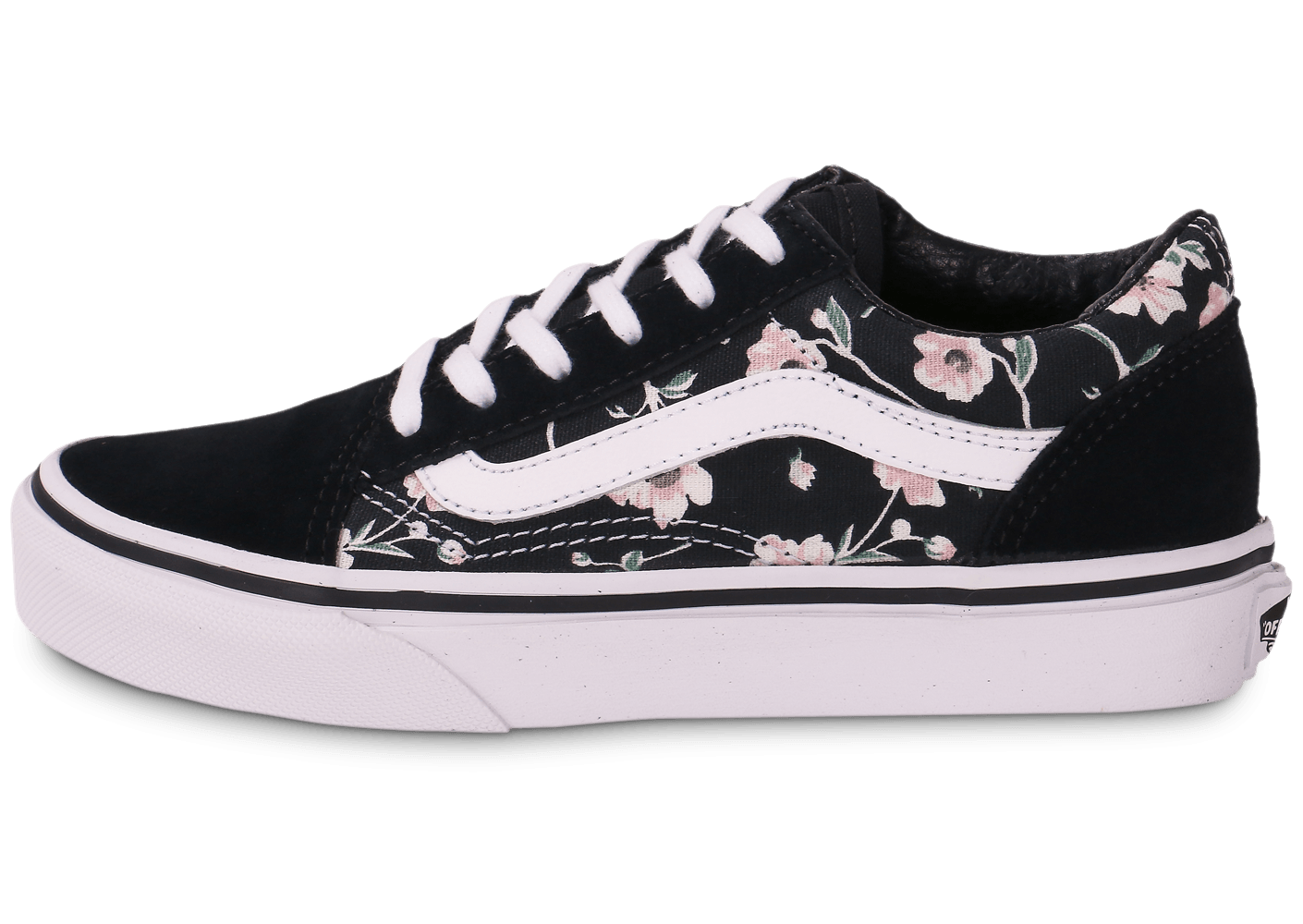 baskets enfant vans 35 fille