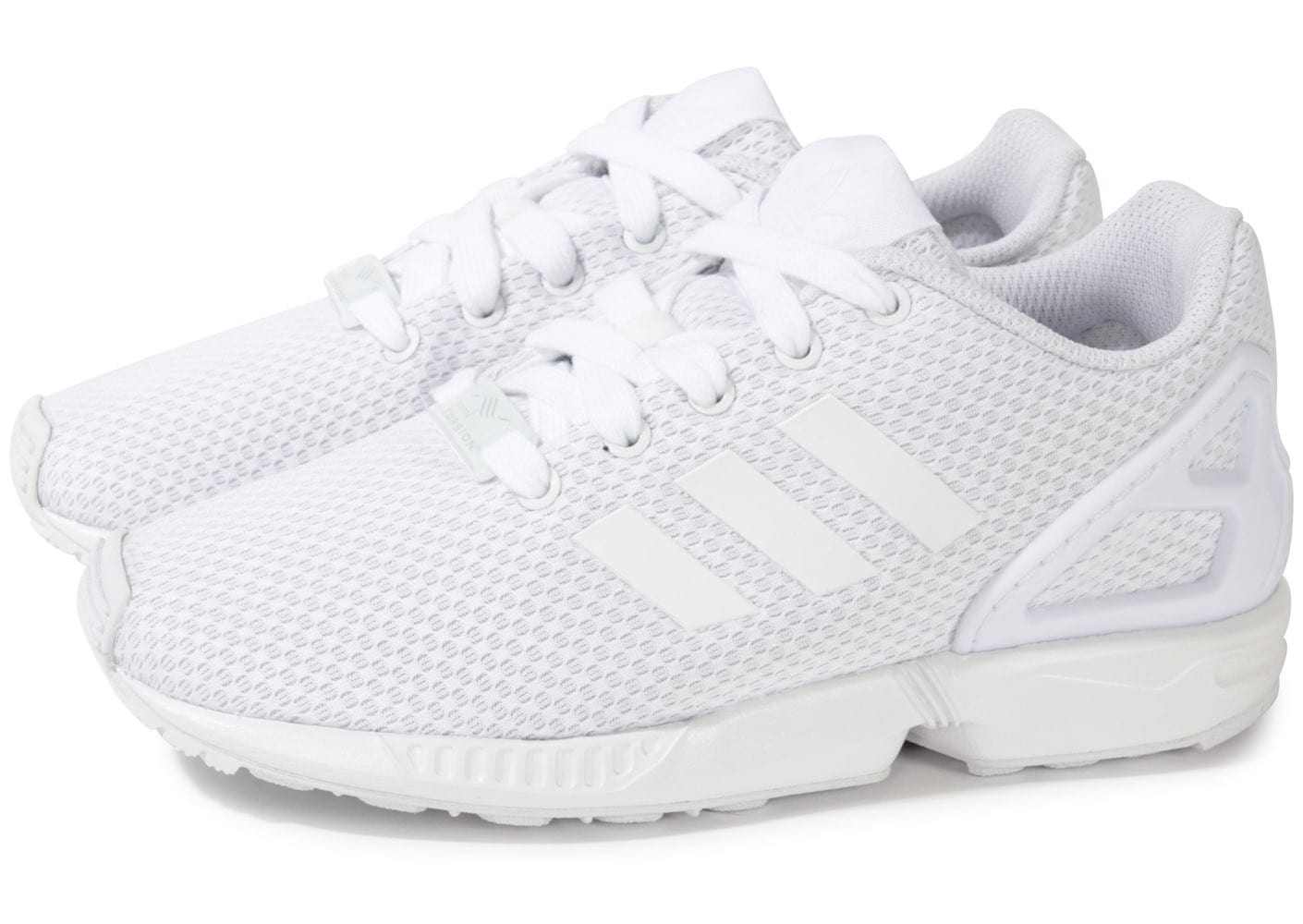 adidas chaussure blanche